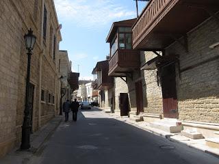 Baku Old City25