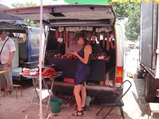 Bishkek Osh Bazaar3