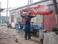 Kashgar Mal Bazaar 060