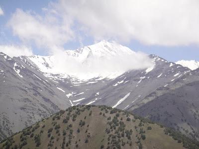 Khojand - Dushanbe 15