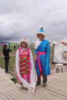 Tibetan village fake05