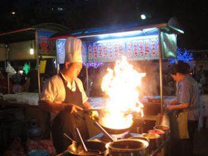 Urumqi Night Market58