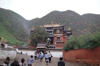 Xiahé Labrang Monastery05