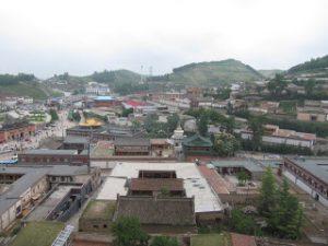 Xining Kumbum monastery06